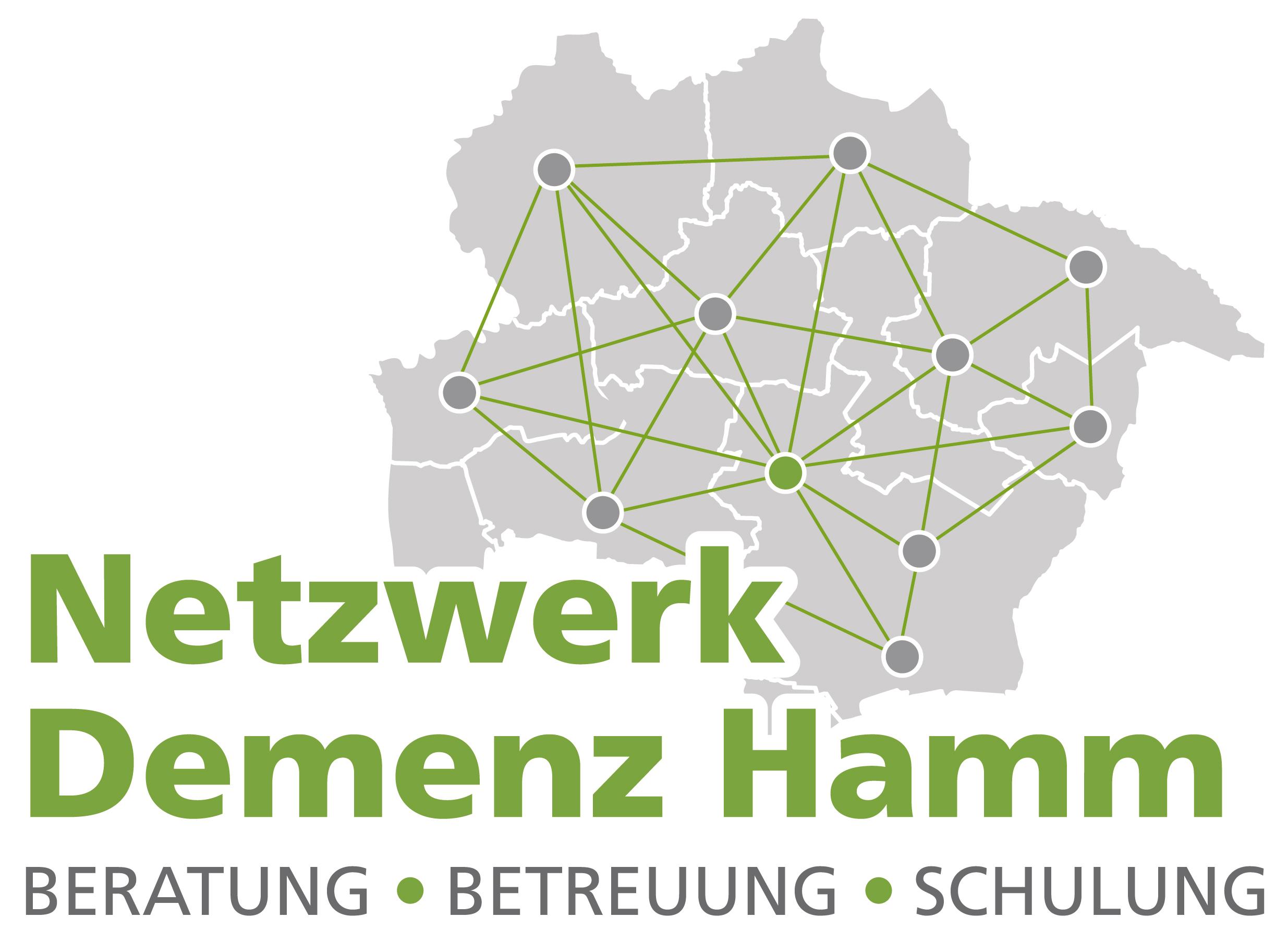 Netzwerk Demenz Hamm
